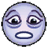File:Moodlet icon smiley unhappy fear sad.png