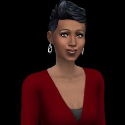 Naomi Foye