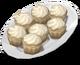 Cupcake-Classic Vanilla