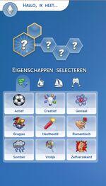 Eigenschappen (De Sims 4)