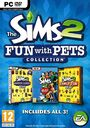 Fun with Pets cover