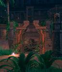 Les Sims 4 Dans la jungle 09