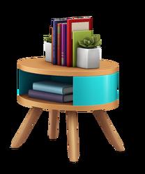 Les Sims 4 Mini-maisons Render 02