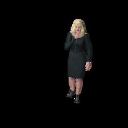 Rimpelbil familie (De Sims 3)