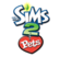 The Sims 2 Pets Logo