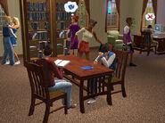 The Sims 2 University Screenshot 40