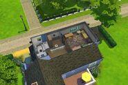 Дарквинг Хаус (2 этаж)