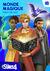 Couverture Les Sims 4 Monde magique