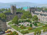 Sims Universiteit