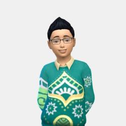 Felix Nguyen