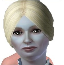 Headshot largeMarieLouise
