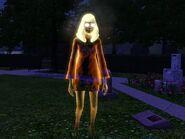 Kiko Kimora sitt spøkelse