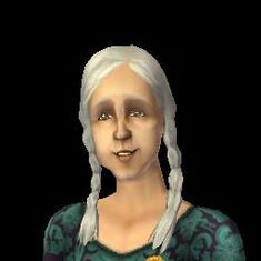 Linda Samson