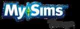 Logo MySims Fanon Wiki