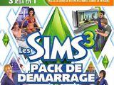 Les Sims 3 Pack de démarrage