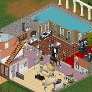 Contruir casas