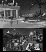 Les Sims 3 Accès VIP Concept art 4