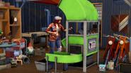 Les Sims 4 Ecologie 09