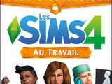 Les Sims 4: Au Travail