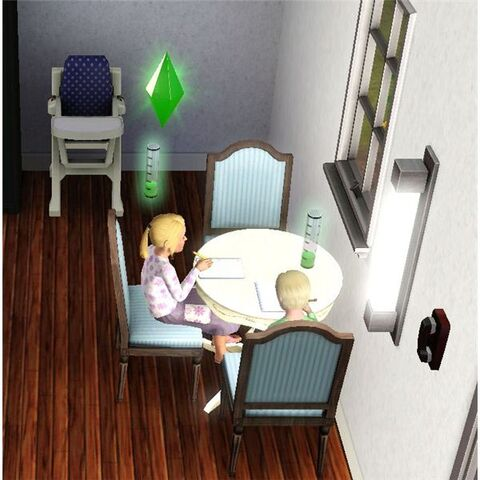 File:Sim children doing their homework.jpg