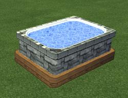 TS2C Rock Pool