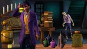 TS3 supernatural witchzombie alchemy