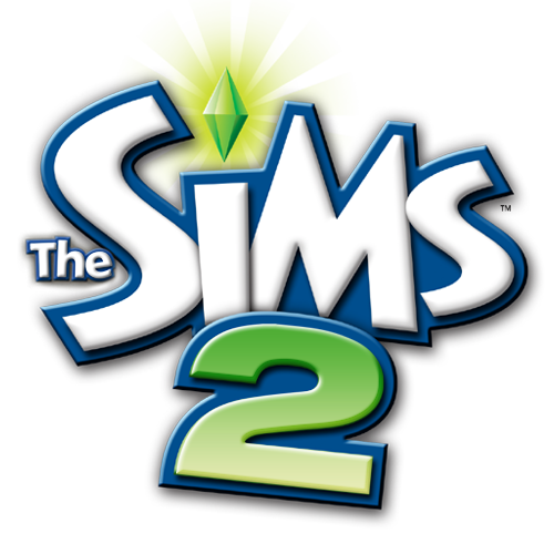 Fișier:The Sims 2 Logo.png