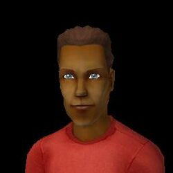 Adrien Sims