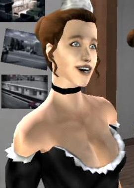 Brigit the Maid