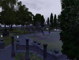 Cementerio de Twinbrook