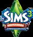 De Sims 3 Beestenbende Logo 2