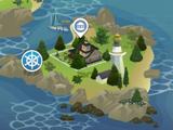 Deadgrass Isle
