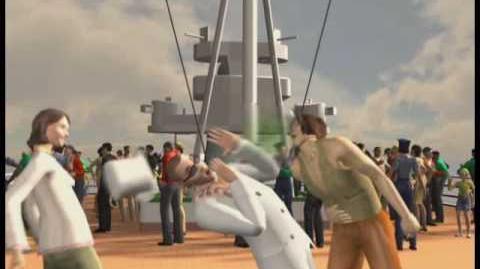 Los Sims Toman la calle - Intro