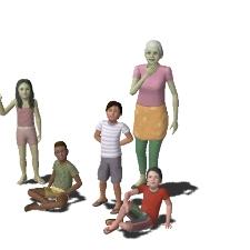 Shue family