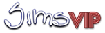 Simsvipblog banner