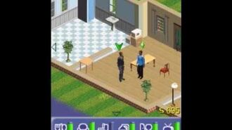 The Sims 2 by EA Mobile - Free Mobile Game Demo-1