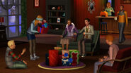 The Sims 3 Seasons Screenshot 12