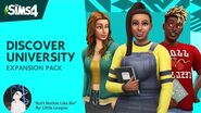 """Aint Nothin Like Me"" by Little League The Sims 4™ Discover University Trailer Song"