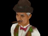 Тодд, аптекарь