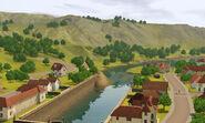 Champs Les Sims Landscape 02