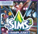 The Sims 3: I Rampljuset