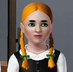 Anastasia Lyngstad