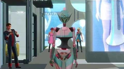 Los Sims 3 - Hacia el futuro - Trailer Oficial-0