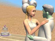 Mariage de Lou et TP9