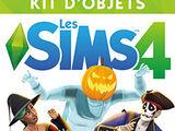 Les Sims 4: Accessoires Effrayants