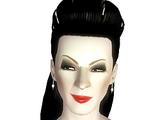 Sonia Sword