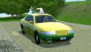 TS3 Taxi