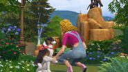 TS4 Cats and Dogs 7