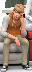 Teen | The Sims Wiki | FANDOM powered by Wikia