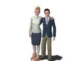 Familia Hoppcraft